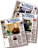 Make a Donation to The Michigan Catholic