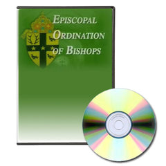 2011 Auxiliary Bishops Ordination - DVD
