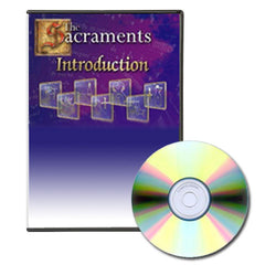 The Sacraments: Introduction - DVD