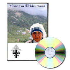 Mission in the Mountains - DVD
