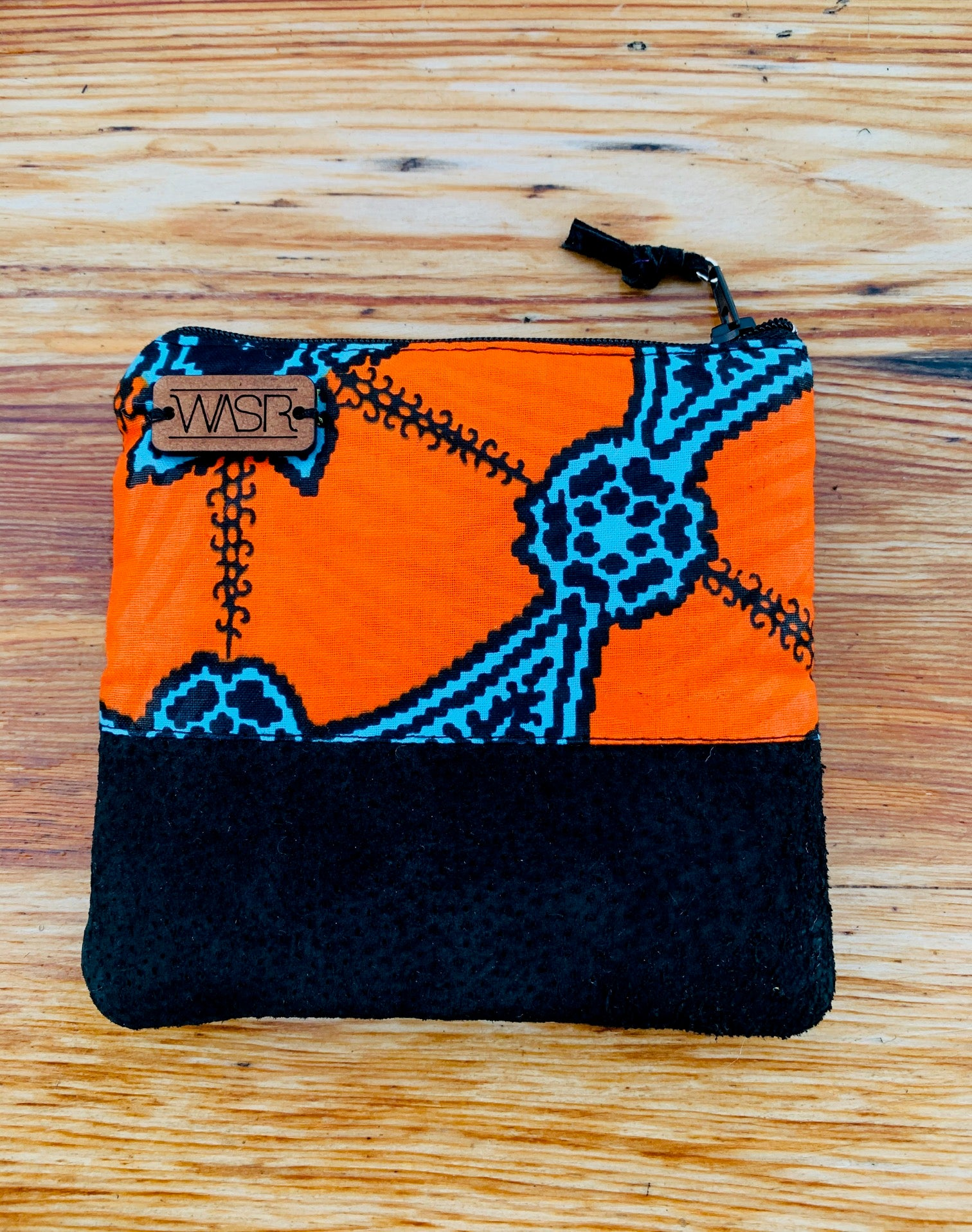Tchomini Small Purse