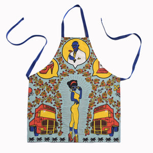 Open image in slideshow, Apron