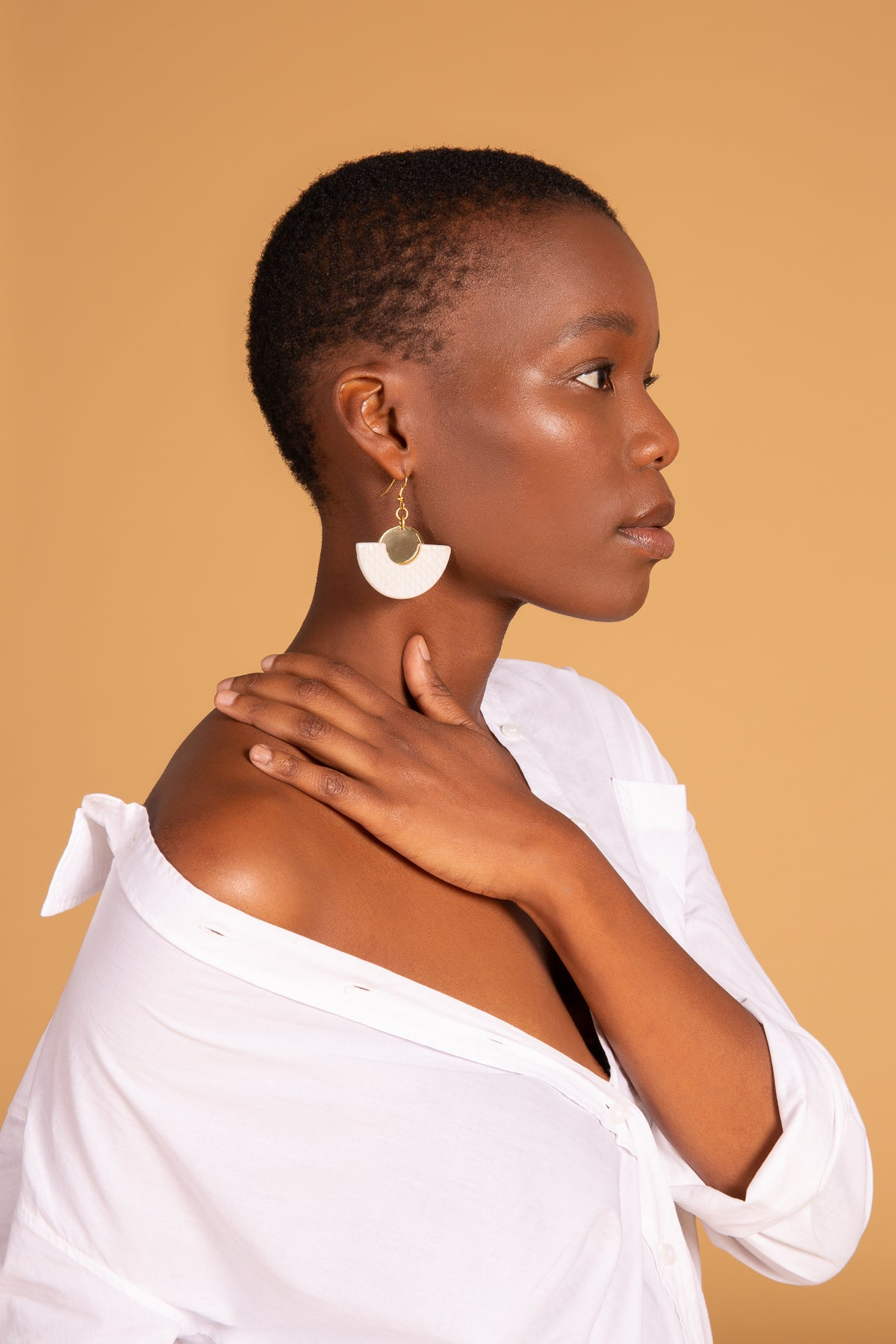 Zuri Earrings