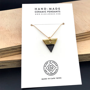 Open image in slideshow, Chain Pendant