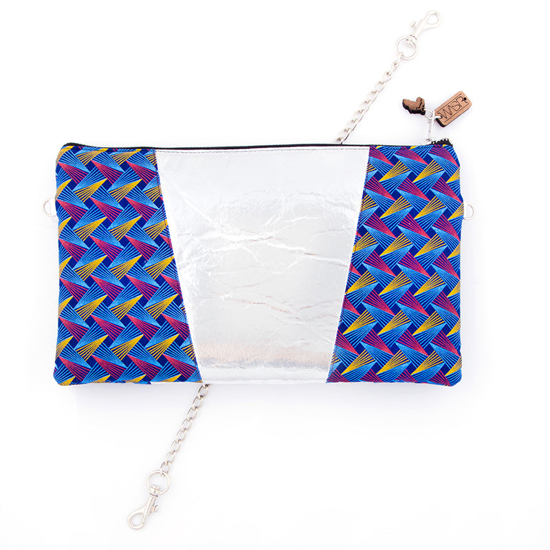 Ipanapula Vegan clutch