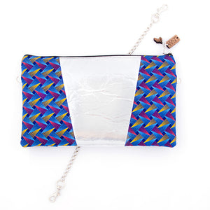 Open image in slideshow, Ipanapula Vegan clutch