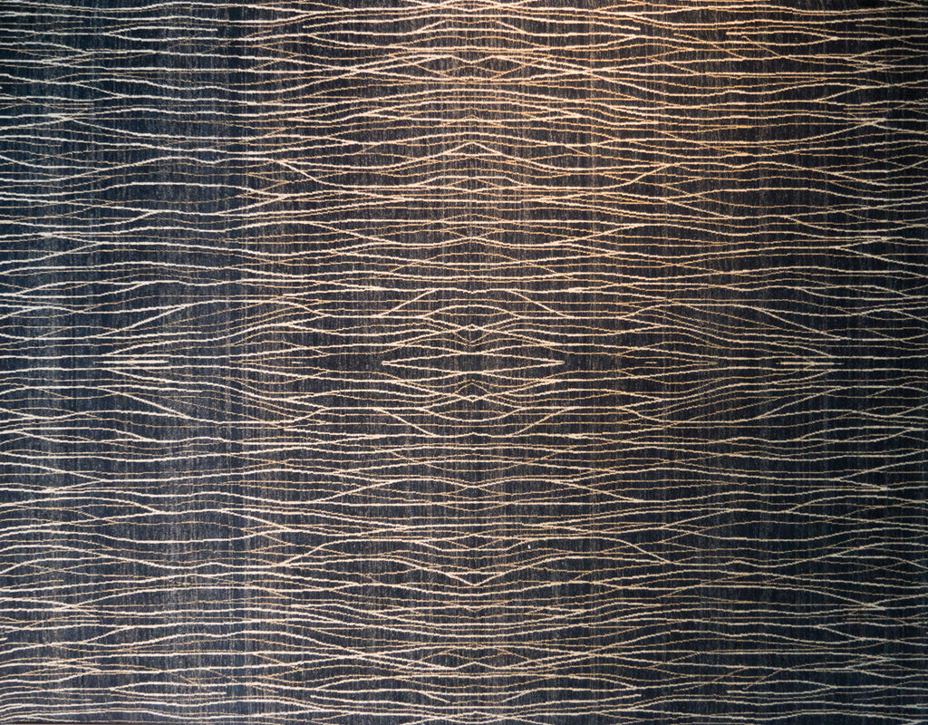 Modern/Contemporary Rug | Threads of Creation
