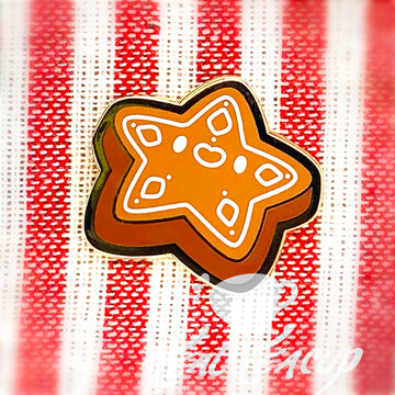 PIN- Cookie Holiday