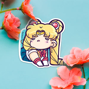 Sailor Moon Redraw STICKER