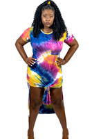 Taste The Rainbow Maxi Dress