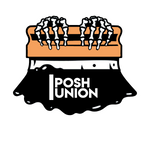 posh union logo | Design House