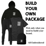 Build your own package