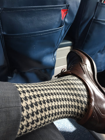 Dr. Segal's Travel Compression Socks