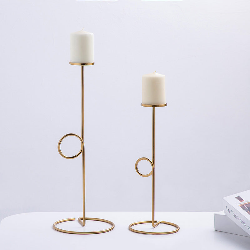 Candle Holder - Heng | JOYMATE