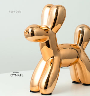 Balloon Dog Piggy Bank | JOYMATE