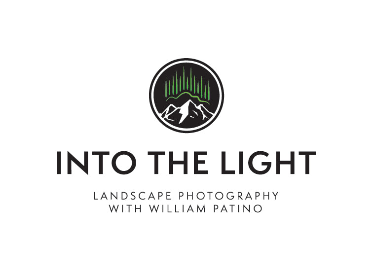 Into The Light - Masterclass