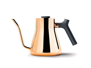 Stagg Pour-Over Kettle Copper