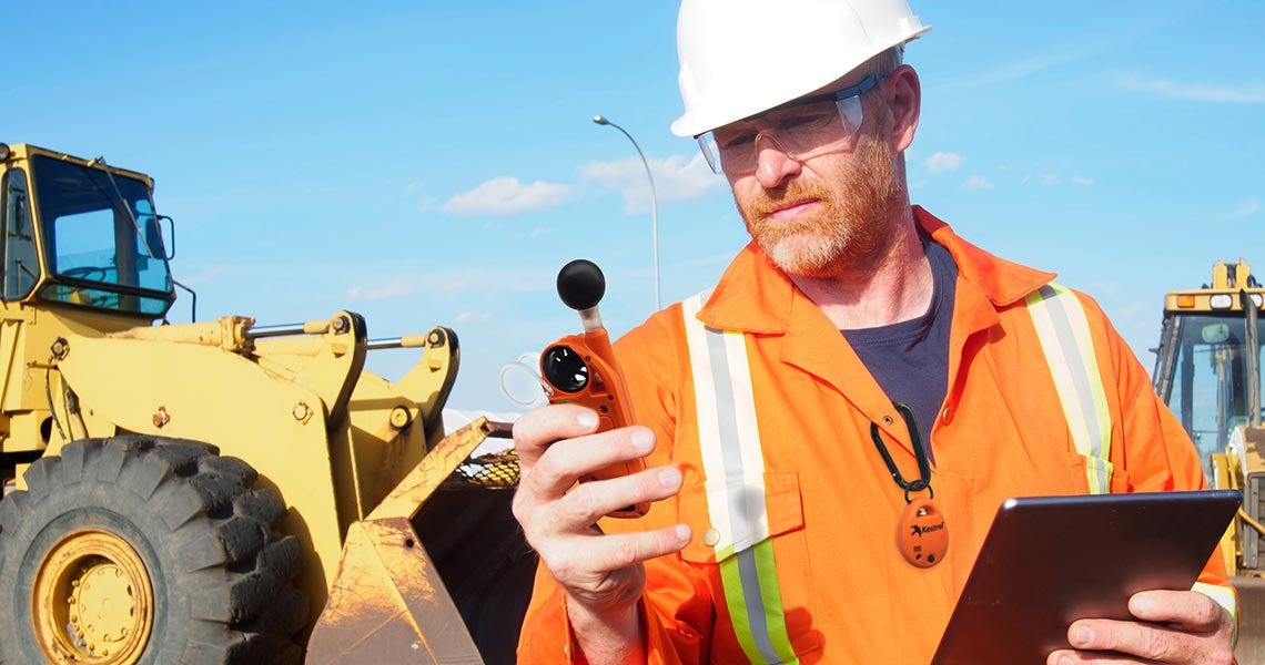 Monitoring and Preventing Utility Worker Heat Stress