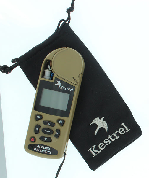 Kestrel 4500NV Applied Ballistics - DISCONTINUED