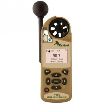 Kestrel 4600 Heat Stress - DISCONTINUED