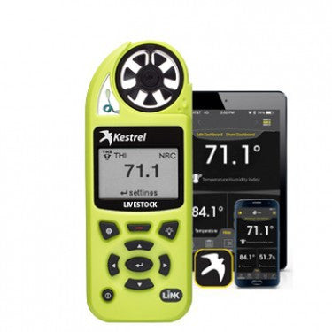 AG Livestock Pro Environmental Monitoring Pack