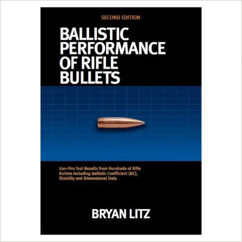Ballistic Performance of Rifle Bullets