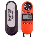 IS Mining Anemometer