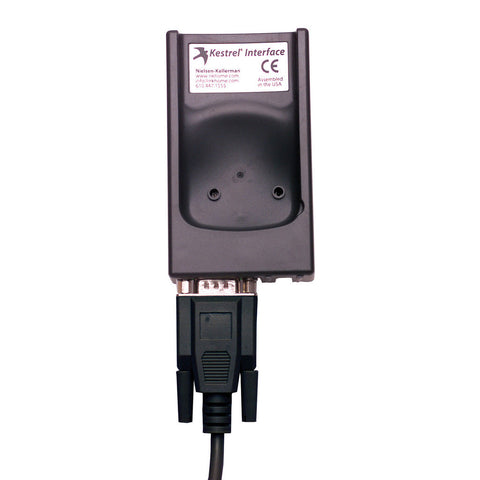 Kestrel Meter Interface 4000 Series - USB Port