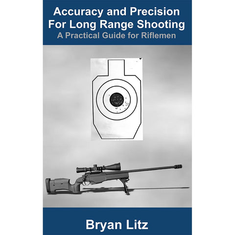 Applied Ballistics - Accuracy & Precision Book