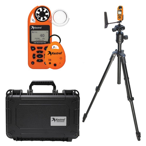 Kestrel Fire Weather Kit