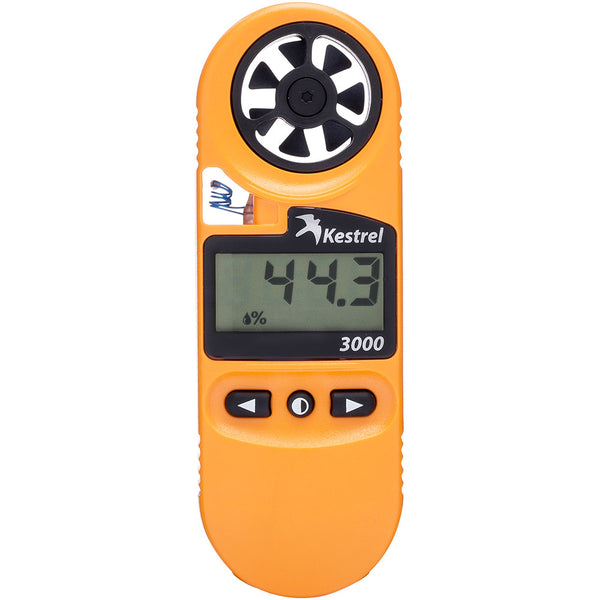 Kestrel 3000 Wind Meter