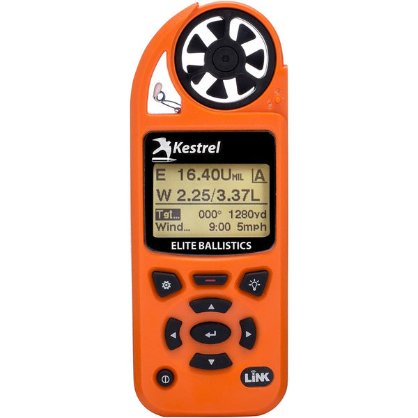 Kestrel 5700 Elite Meter with Applied Ballistics