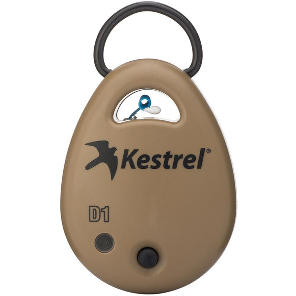 Kestrel DROP D1 and D2