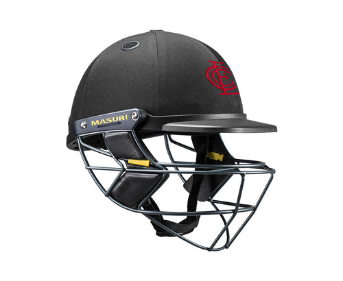 Masuri SENIOR Vision Series Elite Helmet with Titanium Grille - Essendon CC