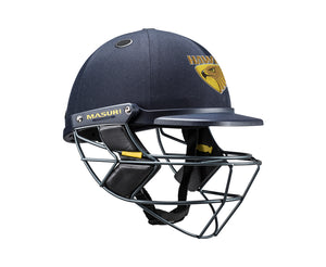 Masuri SENIOR Vision Series Elite Helmet with Titanium Grille - Kingston-Hawthorn CC