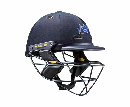 Masuri SENIOR Vision Series Elite Helmet with Titanium Grille - Mt Waverley CC