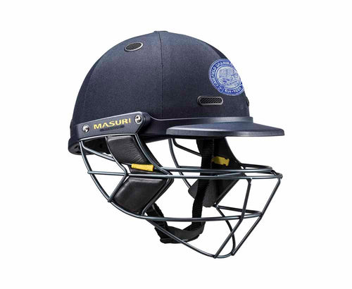 Masuri SENIOR Vision Series Elite Helmet with Titanium Grille - Caulfield Grammarians/NCG CC