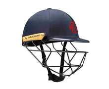 Masuri Original Series MK2 JUNIOR Legacy Plus Helmet with Steel Grille - Dandenong CC