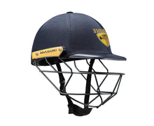 Masuri Original Series MK2 JUNIOR Legacy Plus Helmet with Steel Grille - Kingston-Hawthorn CC