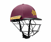 Masuri Original Series MK2 JUNIOR Legacy Plus Helmet with Steel Grille  - Murrumbeena CC