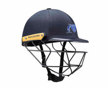Masuri Original Series MK2 JUNIOR Legacy Plus Helmet with Steel Grille  - Mt Waverley CC