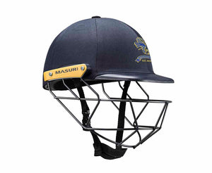 Masuri Original Series MK2 JUNIOR Legacy Plus Helmet with Steel Grille  - Hampton CC