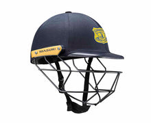 Masuri Original Series MK2 JUNIOR Legacy Plus Helmet with Steel Grille - St Brigid's / St Louis CC