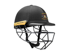 Masuri Original Series MK2 SENIOR Legacy Plus Helmet with Steel Grille - Beaumaris CC