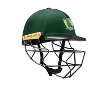 Masuri Original Series MK2 SENIOR Legacy Plus Helmet with Steel Grille - Parkdale United CC