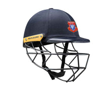 Masuri Original Series MK2 SENIOR Legacy Plus Helmet with Steel Grille - Bentleigh CC