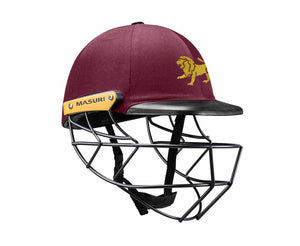 Masuri Original Series MK2 SENIOR Legacy Plus Helmet with Steel Grille - Fitzroy Doncaster CC
