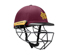 Masuri Original Series MK2 SENIOR Legacy Plus Helmet with Steel Grille - Murrumbeena CC