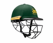 Masuri Original Series MK2 SENIOR Legacy Plus Helmet with Steel Grille - Northcote CC