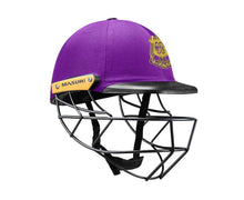 Masuri Original Series MK2 SENIOR Legacy Plus Helmet with Steel Grille - McKinnon CC